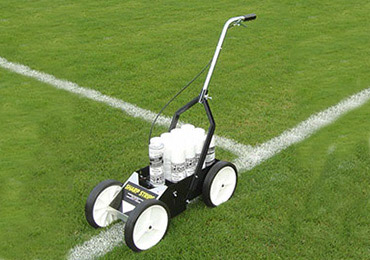 Ss 10 Field Marking Paint Machine Soccer Wholesale